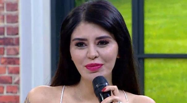 Ebru Polat kimdir - Ebru Polat kaç yaşında