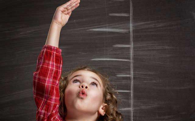 çocuklarda gelişim geriliği